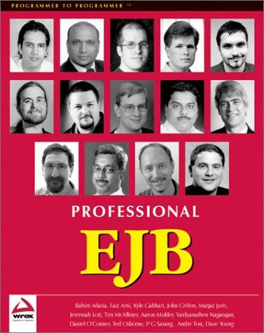 Ejb Books Pdf
