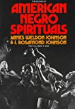 The Book of American Negro Poetry, J. Rosamond Johnson, 0306800748