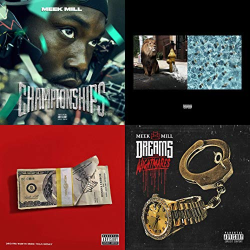 Best of Meek Mill