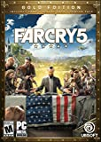 Software : Far Cry 5 Gold Edition [Online Game Code]