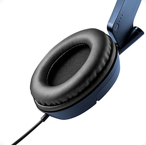 Edifier H840 Audiophile Over-The-Ear Headphones - Hi-Fi Over-Ear Noise-Isolating Closed Monitor...