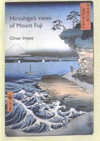 Download Hiroshige's Views of Mt. Fuji pdf