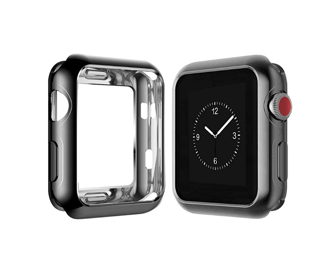 2Buyshop PANTS ボーイズ Apple B07JZ1KNHH ブラック 4 Apple Watch 4 ボーイズ 40mm Apple Watch 4 40mm|ブラック, スマホカバー専門店 ドレスマ:85d25a8b --- krianta.com