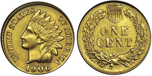 indian head gold - 3