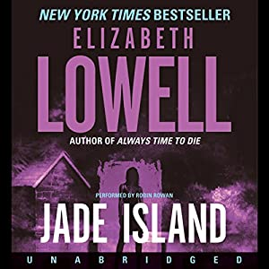 Jade Island Audiobook