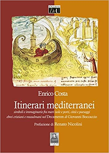Itinerari mediterranei (Italian Edition)