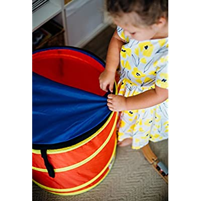 Pacific Play Tents Toy N Ball Tote for Toy and Game Storage: Toys & Games