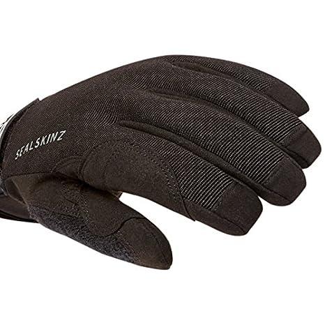 lws Apparel Accessories Outdoor Sport Gloves Windproof Waterproof Ski Glove Slip-resist Riding Motorcycle Glove Touch Screen Full Finger Glove Men