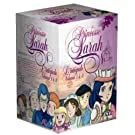 Coffret Princesse Sarah 8 DVD : Vol 1 à 8