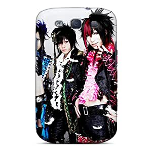 High Impact Dirt/shock Proof Case Cover For Galaxy S3 (ayabie)