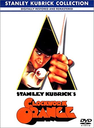 A Clockwork Orange [71/Vista/E [Alemania] [DVD]