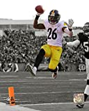 Pittsburgh Steelers Le'Veon Bell 8x10 Photo, Picture