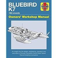 Bluebird K7 Owner's Workshop Manual