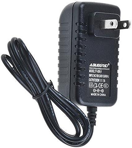 AC Adapter For Electrolux Ergorapido SSA-10W US 150015 LH130-2A49M Power Supply