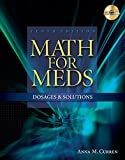 Math for Meds: Dosages and Solutions (Book Only)