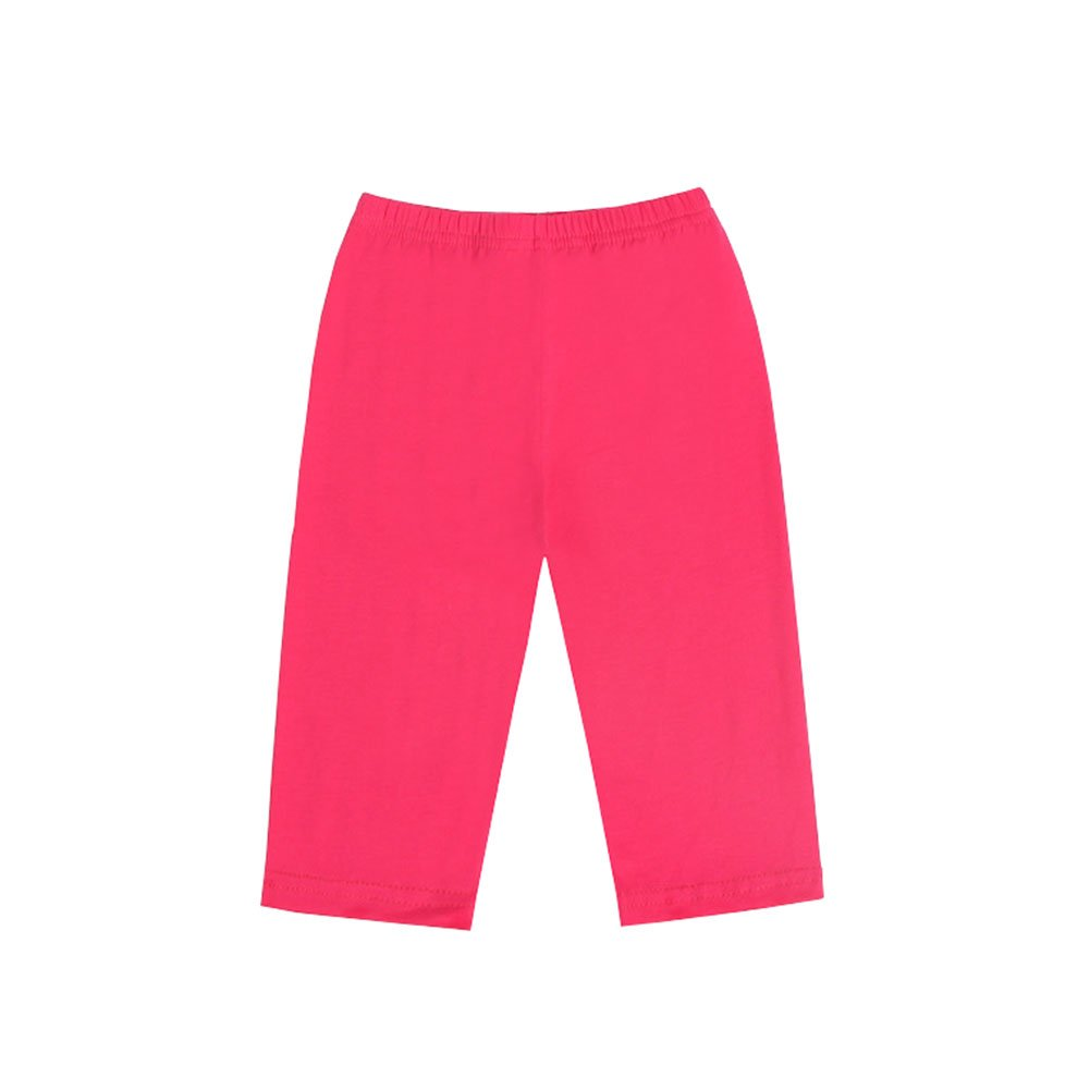Homieco™ Girl's Cotton Leggings Modal Candy Color Tights Pants