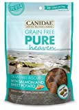 CANIDAE Grain Free PURE Heaven Dog Biscuits with S...