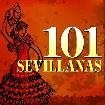 101 Sevillanas de Varios Artistas en Amazon Music - Amazon.es
