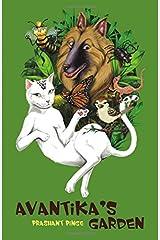 Avantika's Garden Paperback