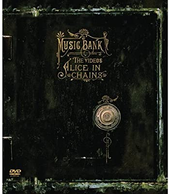 Alice In Chains - Music Bank-The Video [VHS]: Amazon.es: Alice in Chains: Cine y Series TV