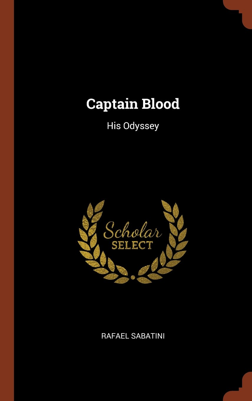 Download Captain Blood: His Odyssey pdf