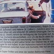Der Coup: Amazon.de: Jean-Paul Belmondo, Omar Sharif, Dyan