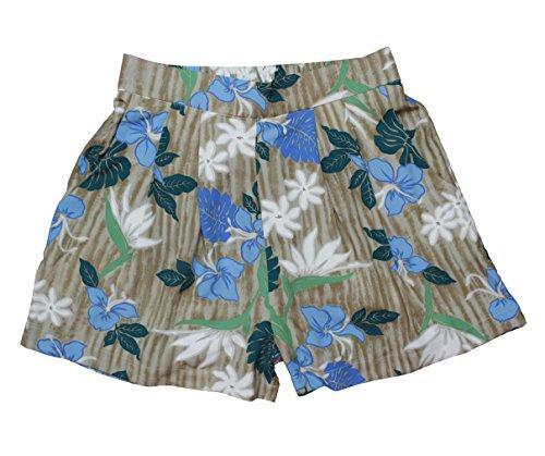 Donna Fashion Winnie Winnie Brown Pantaloncini Fashion HIv4qw