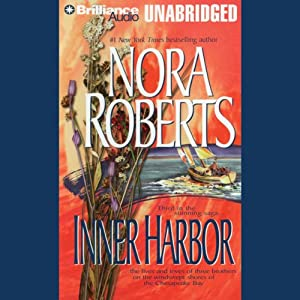 Inner Harbor Audiobook