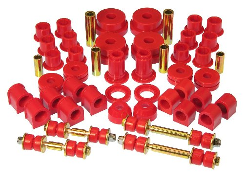 Prothane 14-2004 Red Total Kit