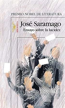 Amazon.com: Ensayo sobre la lucidez (Spanish Edition) eBook ...