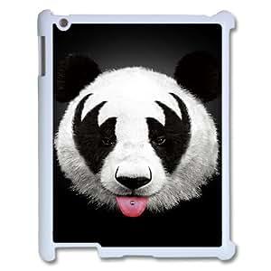 Custom New Cover Case for Ipad 2,3,4, Panda Phone Case - HL-R655617
