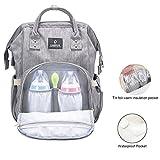 Baby Diaper Bag Backpack, Large Capacity