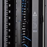 Tripp Lite Rack Enclosure Cabinet 6 Feet VRT Cable