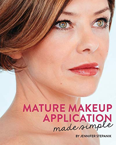 Mature Makeup Application Made Simple
