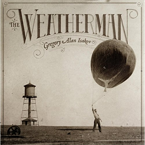 The Weatherman [Explicit]