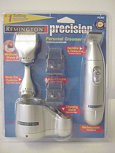 Refurbished Rechargeable Remington Personal Groomer
