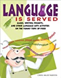 Language Is Served, Cheryl Miller Thurston, 187767379X