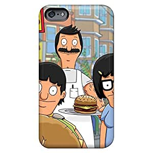Durable phone cases Protective Classic shell iphone 6 4.7 case 6p - bobs burgers cartoons