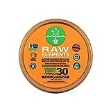 elements Raw Elements: Tinted Facial Moisturizer Broad Spectrum, Water Resitant SPF 30+, 1.8 oz
