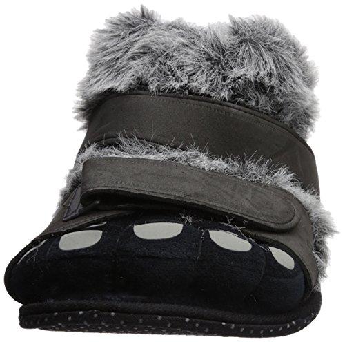Happy Miesten Täyden Tyylit Karvainen Premium Feet Eläinten 50 Tossut Naisten Jalka Ja rxqarF