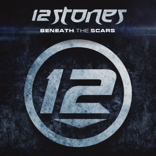 12 Stones - Beneath The Scars (2012)