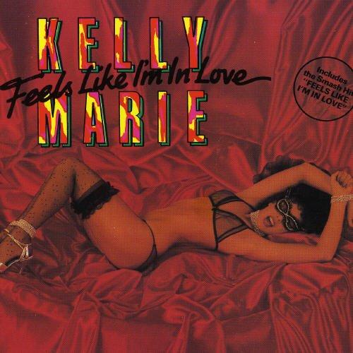CD : Kelly Marie - Feels Like I'm In Love (CD)