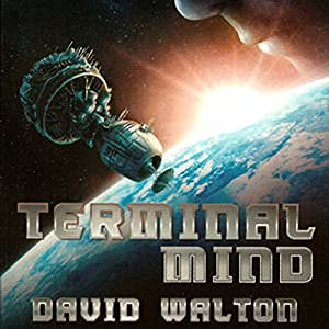 Terminal Mind Audiobook