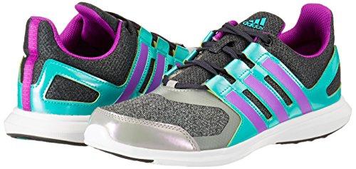 adidas Hyperfast 2.0 K - dgreyh/shopur/shkmin