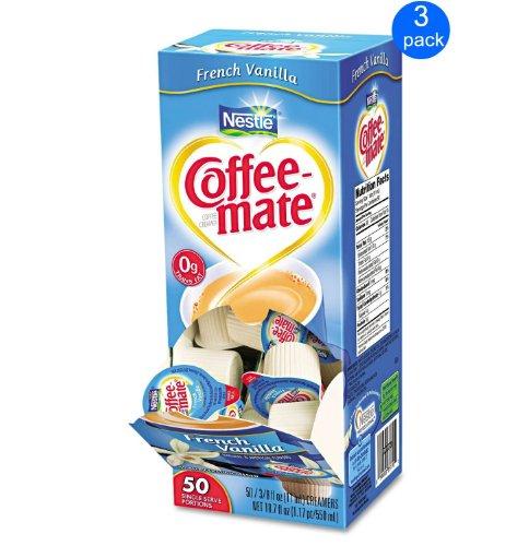 Nestle Coffee mate Liquid Creamer Vanilla