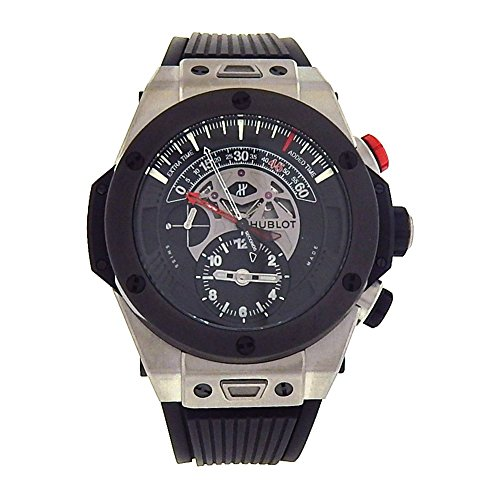 Hublot Big Bang automatic-self-wind mens Watch 413.NM.1127.RX (Certified Pre-owned)