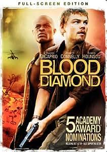 Blood Diamond (Full Screen Edition)