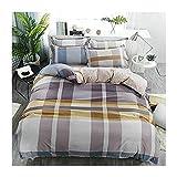 Best Magic Cover Home Fashion Pillows - KFZ Bed Set 4pcs Bedding Set Duvet Cover Review