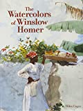 The Watercolors of Winslow Homer (Hardcover)