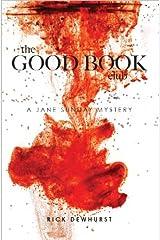 The Good Book Club (A Jane Sunday Mystery) Kindle Edition